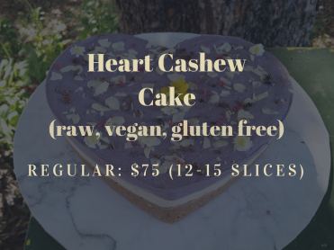 Heart Cake-info