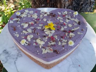 Heart-cake-image
