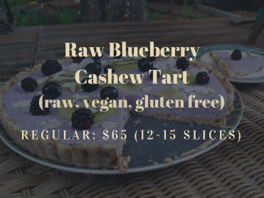 Raw-blueberry-tart